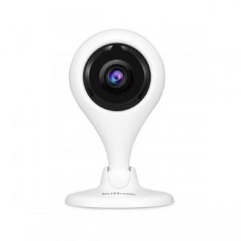 Srihome SH032 Κάμερα Ασφαλείας WiFi IP (2MP/Νυχτερινή Λήψη/Ανιχν. Κίνησης/1080P)