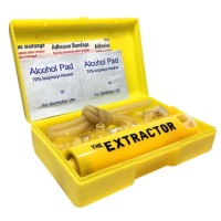 Soft Snake & Insect Bite Kit - Συσκευή Αναρρόφησης Δηλητηρίου 46578