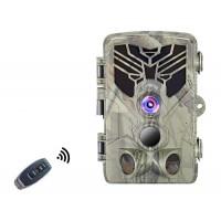 Suntek WiFi810 Κάμερα για Κυνηγούς - Ανίχνευση Κίνησης (16MP/1080P/42 IR LED)
