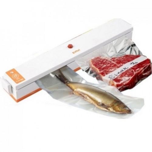 Συσκευή Αεροστεγούς Σφραγίσματος Τροφίμων Κενού Αέρος Freshpackpro 25cm 0.1lt - OEM