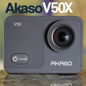 Akaso V50X Action Camera Review