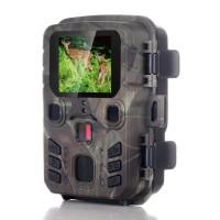 Suntek Mini301 Κάμερα Trail - Ανίχνευση Κίνησης (12MP/1080P/IR LED/ IP65)