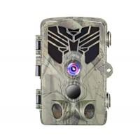 Suntek HC-810A Κάμερα για Κυνηγούς - Ανίχνευση Κίνησης (16MP/1080P/44IRLED)