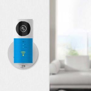 Γιατί χρειάζομαι μία ασύρματη κάμερα ασφαλείας Cleverdog στον χώρο μου;