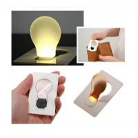 IPRee® Λάμπα έκτακτης ανάγκης εξωτερικού χώρου (για τσέπη/πορτοφόλι)