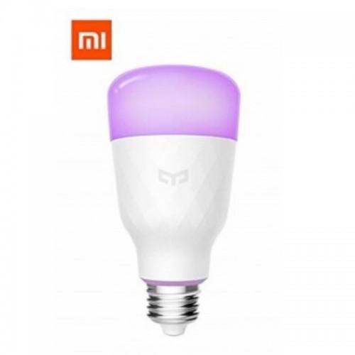 Xiaomi Yeelight Bulb Έξυπνη Λάμπα (Wi-Fi/RGB/10W/800Lumen)