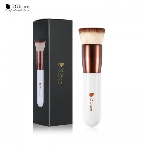 DUcare DS001-1 Flat Πινέλο μακιγιάζ για foundation