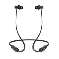 Mifa S1 Sport Bluetooth Headphones με μικρόφωνο HD, Magnetic (Μαύρο)