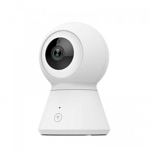 Yi IOT Smart Dome Camera (ΑΙ/1080P/Αν. Κίνησης/Auto-Cruise/Cloud/mSD)