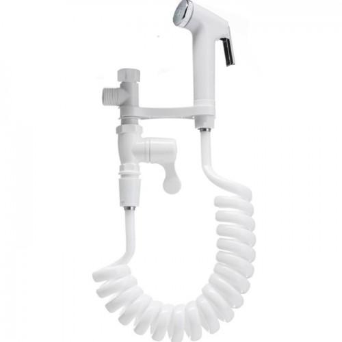 Χειροκίνητος Ψεκαστήρας Νερού για Τουαλέτα/Μπιντέ/Μπάνιο ΟΕΜ-32489