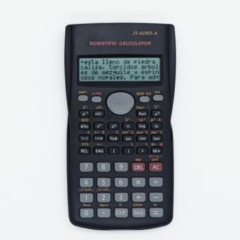 RXO Cheating Calculator V5.0 (Ανάγνωση Εγγράφων/Chat/Αναζήτηση στο Internet)