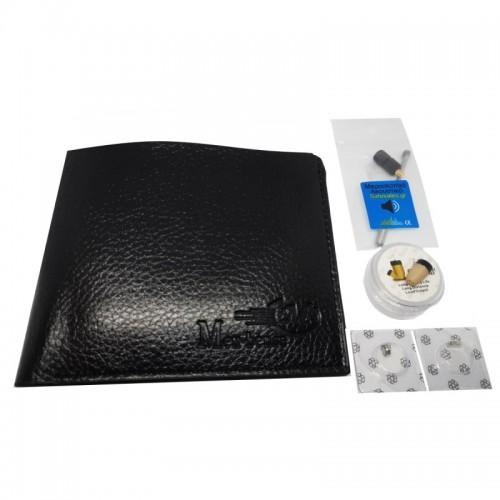 Smartcheater GSM Πορτοφόλι με Spy και Μικροσκοπικό Ακουστικό (GSM-Wallet)