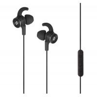 TTEC EchoFit Ακουστικά & Handsfree Space Grey