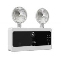 Cleverdog Κάμερα Ασφαλείας με ενδοεπικοινωνία και φως έκτακτης ανάγκης 220V