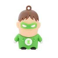 Marvel Green Lantern USB Flash 8 GB