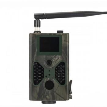 Suntek HC-330M Κάμερα Καταγραφής και Αποστολής MMS (2G/16MP/1080P/GSM)