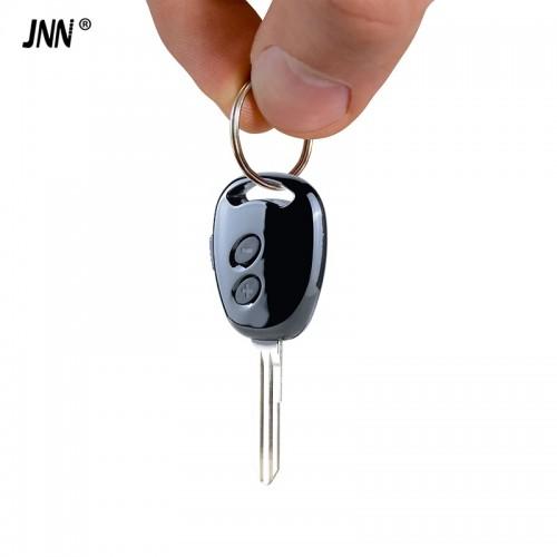 JNN M1 Κρυφό Καταγραφικό Ήχου Κλειδί Αυτοκινήτου 8GB με Ανίχνευση Ήχου