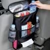 Back Seat Organizer με Cooler - Θήκη Οργάνωσης Αυτοκινήτου Πίσω Καθίσματος με Ισοθερμικό Χώρο (BF-06695)