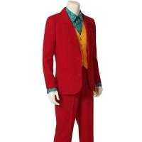 Στολή Joker για Απόκριες/Halloween/Cosplay 21795 (Sizes από Small έως 4ΧLarge)