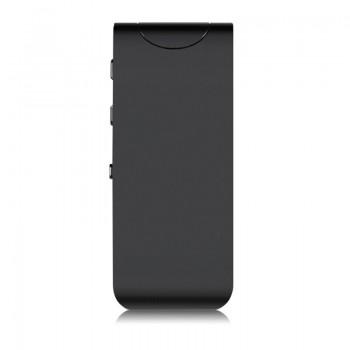 HNSAT DVR-309 Καταγραφικό Ήχου Κοριός (Super Microphone Tech/Μαγνητική Πλάτη/Playback/FM Radio) 8GB