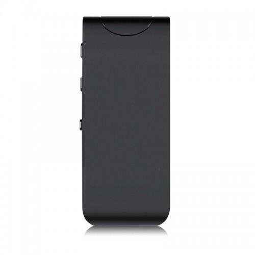 HNSAT DVR-309 Καταγραφικό Ήχου Κοριός (Super Microphone Tech/Ανίχν. Ήχου/Μαγνητική Πλάτη/Playback/FM Radio) 8GB