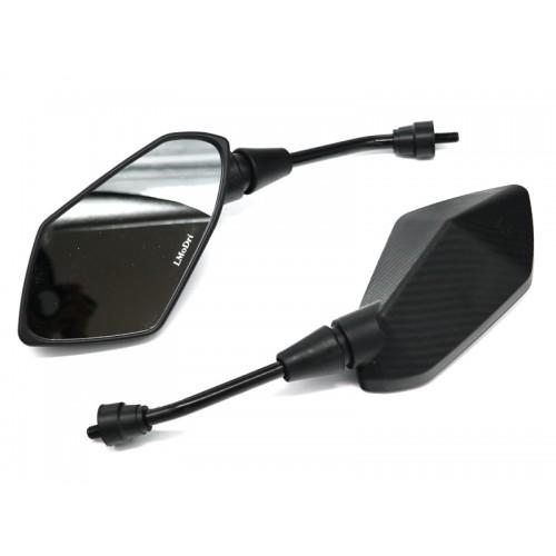 Ζευγάρι Καθρέπτες Μηχανής 10mm LmoDrι/45384