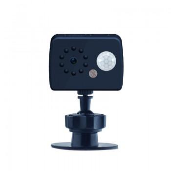 Safest MD20 Μικρή Κρυφή Κάμερα 1080P (Υπέρυθρες/7 ώρες μπαταρία)