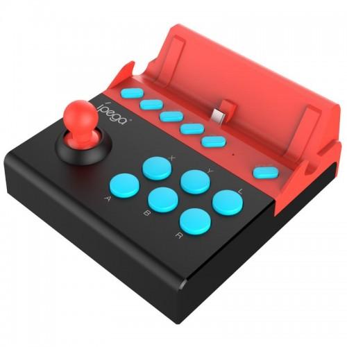 Ipega PG-9136 Gladiator Μίνι Arcade Joystick για το Nintendo