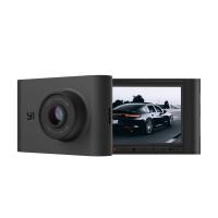 Yi Nightscape Κάμερα Αυτοκινήτου (FHD/ 140°/Sony STARVIS)