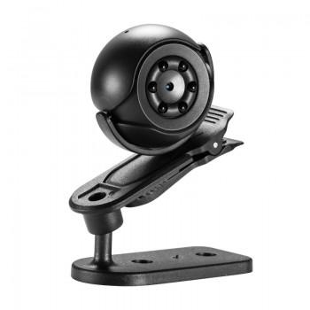iMars SQ6 1080P FHD Mini Κάμερα για Drone/Τηλεκατευθυνόμενα/Παρακολούθηση με Night Vision