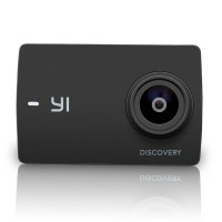 "Yi Discovery (2""-8MP-4K-WiFi-150°)"