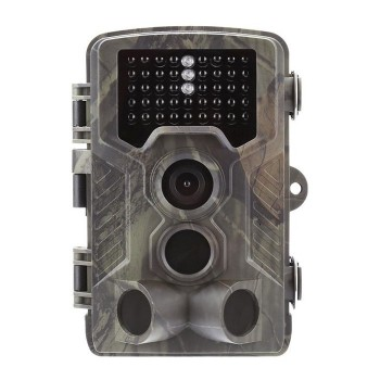 Suntek HC-800M Κάμερα Καταγραφής και Αποστολής MMS (2G/16MP/1080P/GSM)