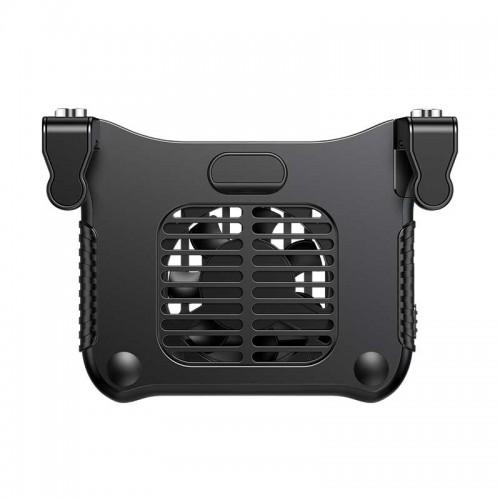 Baseus SUCJLF-01 PUBG Gamepad με Ανεμιστήρα και 2 πλήκτρα για Smartphone