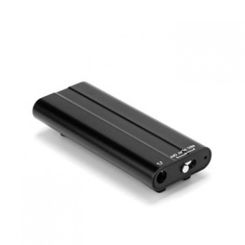 JNN  X20Plus Ψηφιακό Κρυφό Καταγραφικό Ήχου 8GB (Ανίχνευση Ήχου)