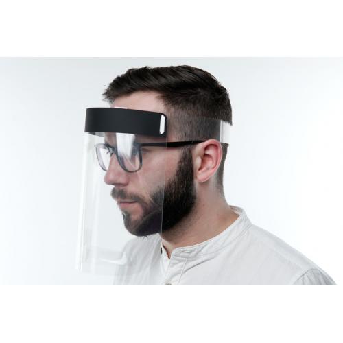 Αντιβακτηριακή Προσωπίδα Προστασίας 3MK - AntiBacterial Protective Helmet