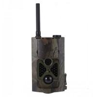 Suntek HC-550M Κάμερα Καταγραφής και Αποστολής MMS (2G/16MP/1080P/GSM)