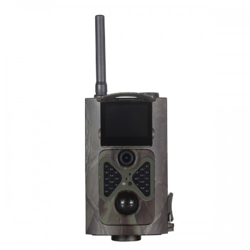 Suntek HC-550G Κάμερα Καταγραφής και Αποστολής MMS (3G/16MP/1080P/GSM)