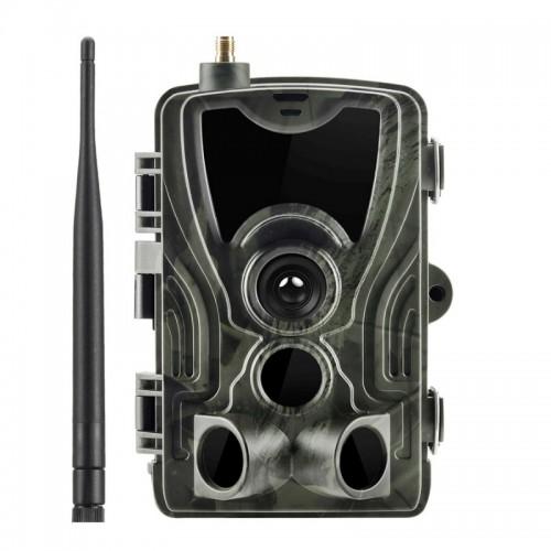 Suntek HC-801M Κάμερα Καταγραφής και Αποστολής MMS (2G/16MP/1080P/36 IRLED/GSM)
