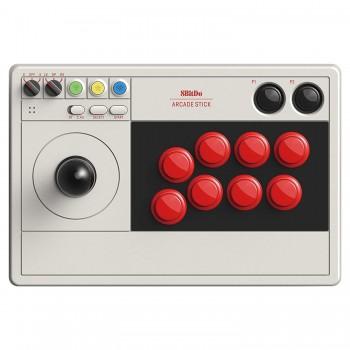 8Bitdo Arcade Stick 80FE (Joystick) (Windows(Steam)/Nintendo Switch)