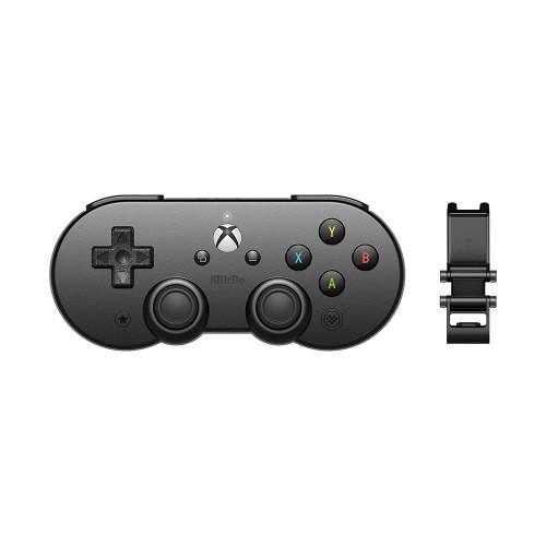 8Bitdo SN30 για Xbox Cloud Gaming σε Android (Περιλαμβάνει το Κλιπ) (80DK)