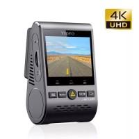 "VIOFO A129 PRO ULTRA 4K Κάμερα DVR Αυτοκινήτου με GPS 1080P και LCD 2"""