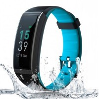AKASO H-Band 3 Fitness Tracker - Μπλε