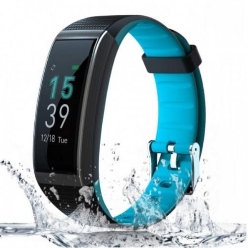 AKASO H-Band 3 Fitness Tracker - Μπλε