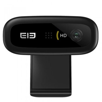 Elephone Ecam X 5.0MP 1080P Web Camera Κάμερα Υπολογιστή με Μικρόφωνο