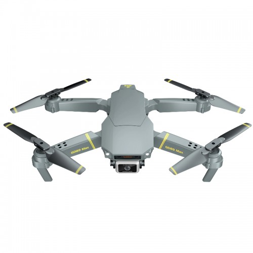 Global Drone EXA GD89 MAX Mini Αναδιπλούμενο RC με κάμερα HD 4K Quadcopter