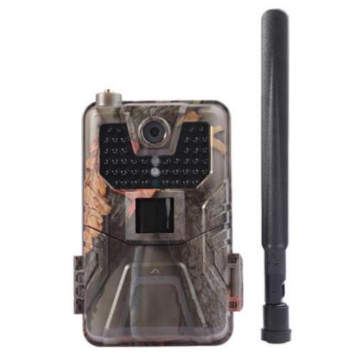 Suntek HC-900Pro 4G/4K/30MP/Live Video με Εφαρμογή