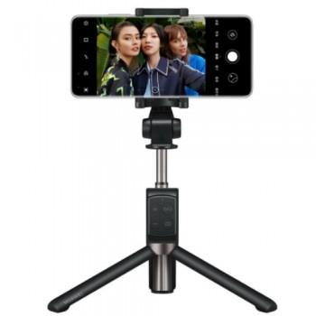 Huawei CF15 Pro Bluetooth Selfie Stick Tripod - Μαύρο