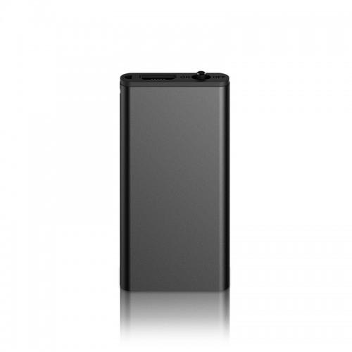 JNN Q1 Μικροσκοπικό Καταγραφικό Ήχου με ανίχνευση ήχου (4GB)