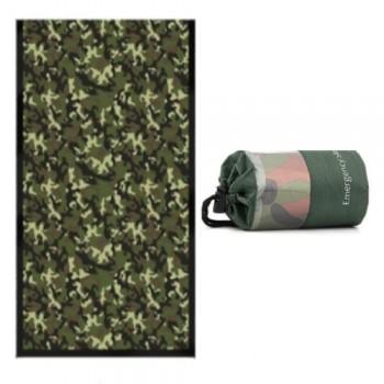 Life BIVY Survival Sleeping Bag Εκτάκτου Ανάγκης/Επιβίωσης OEM-516378