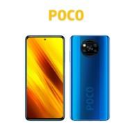 Poco X3 NFC Global (Snapdragon 732G/120Hz/4πλή Κάμερα 64MP/5160mAh/6GB-128GB) Cobalt Blue